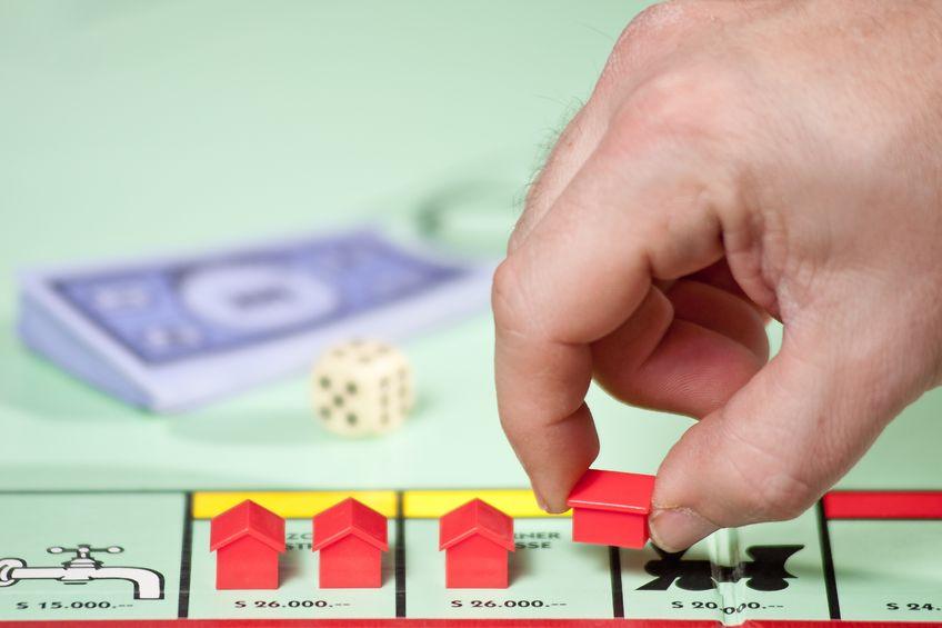 Aktuelles aus der Immobilienwirtschaft