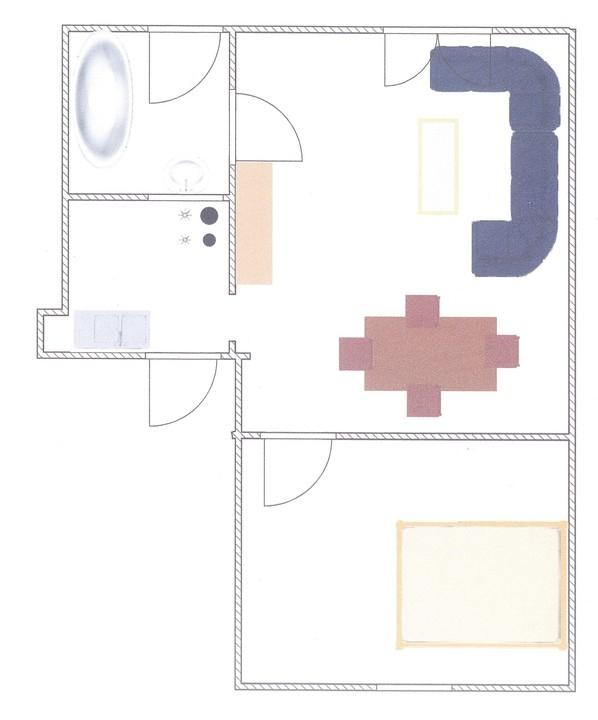 Single wohnung bergheim
