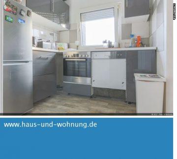 CLEVER GESCHNITTENE DACHGESCHOSSWOHNUNG SUCHT NETTEN MIETER, 50129 Bergheim (Glessen), Etagenwohnung