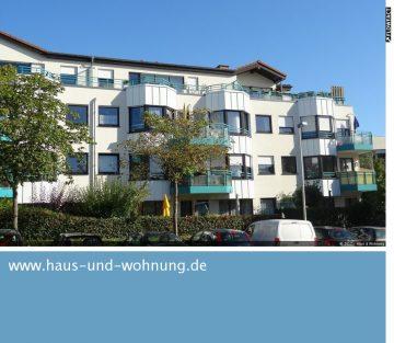 HELL UND CLEVER GESCHNITTEN – ZWEI MODERNE BÄDER UND EIN KLEINER SÜDBALKON INKLUSIVE, 53125 Bonn (Hardtberg), Etagenwohnung