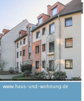MAISONETTE – DACHGESCHOSSWOHNUNG MIT 96,99QM GRUNDFLÄCHE, 53123 Bonn (Hardtberg), Dachgeschosswohnung