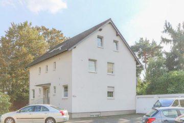UNGEWÖHNLICHE 3-RAUM MAISONETTE-WOHNUNG SUCHT NETTE MIETER, 51067 Köln (Mülheim, Buchheim), Maisonettewohnung